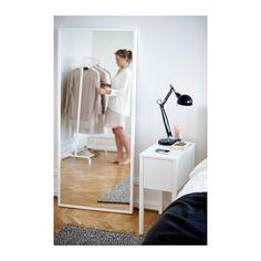 NORDLI Nachttafeltje met draadloos opladen - IKEA