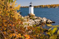 Winter Island, Salem, MA