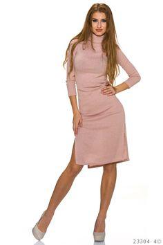 Wonderful Radiance Cream Dress