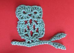 ...yarnroundhook...: Crochet animal motifs