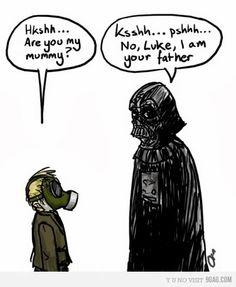 Toon Vader