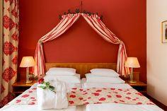 Romantik Hotel im Park ****Superior in Bad Radkersburg, Styria
