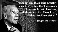 Jorge Luis Borges Quotes In Spanish. QuotesGram by @quotesgram