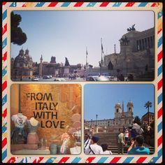 Day 5... Roma