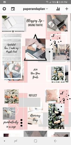 campaign How To Make A Puzzle Feed In Canva (Without Photoshop) Paper amp; a Plan Instagram Design, Instagram Feed Layout, Feeds Instagram, Instagram Grid, Photoshop For Photographers, Photoshop Photography, Photoshop Actions, Web Design, Planners