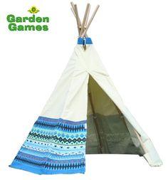 wigwam garden games aztec - Google zoeken