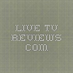 live-tv-reviews.com