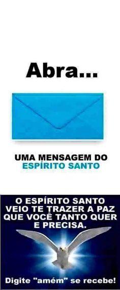 Mensagem do Espírito Santo! - hsr ROMERO - Google+