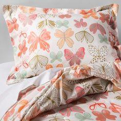 Mariposa Magic Comforter Set - Pillowfort™ : Target