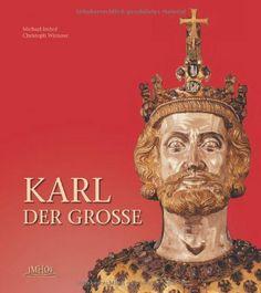 Karl der Große: Leben und Wirkung, Kunst und Architektur von Michael Imhof, http://www.amazon.de/dp/3932526619/ref=cm_sw_r_pi_dp_qehatb0W976X1