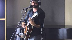 "OpenAir Studio Session: Shakey Graves ""If Not for You"""