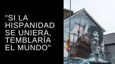 Si la hispanidad se uniera, temblaría el mundo | Patricio Lons Youtube, Instagram, Movies, Movie Posters, World, Identity, Interview, Community, Argentina