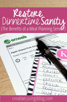 Spend less time in the kitchen with this simple, and affordable approach to meal planning. I can't believe I waited so long to try this!