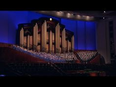 Didi @ Relief Society: The Powerful Story Behind The Choir Member Who Cried at Conference, by LDS Daily