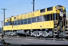RailPictures.Net Photo: VGN 164 Virginian Railway FM H24-66 at Roanoke, Virginia by Doug Wingfield