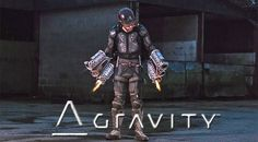 """British entrepreneur, Richard M. Browning the man behind the best jetpack/hoverboard Flyboard® we have seen to date, has now built an impressive Iron Man like flight suit. Browning told RedBull.com: """"The suit can fly in most locations...Despite being... #britishentrepreneur #flight #flightsuit"""
