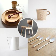 mjolk - nordic and japanese design