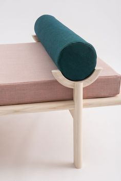 Wood - Fabric - Color