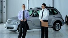 Why People Hate Cars - They let a salesman talk them into a shameful car