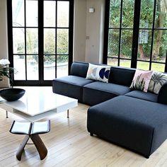 Boconcept osaka sofa interior ideas pinterest osaka for Canape bo concept