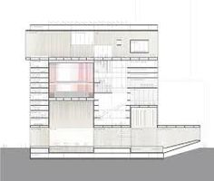 The Hague Dance Center Finalists - Renderings and Models - Google Search