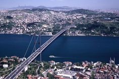 istanbul turkey | İstanbul - Turkey Photo (30533495) - Fanpop fanclubs    This bridge in Istanbul, Turkey connects Europe and Asia, I've never been and can't wait to go! Seems like a fun place to visit!!!
