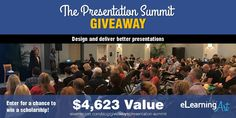 Giveaway: $4,623 Presentation Bundle