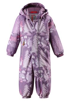 83e0d212f19c Reima LOUNA detský zimný overal   Outdoorkids.sk - Reima Oblečenie pre deti