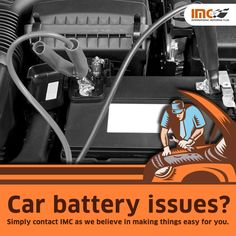 The #winter, #summer and #rainy limit a #carbattery's lifespan, which means most need to be replaced. It couldn't have been easier to get help at the time of need. Contact #IMC: http://www.motoringclub.com/services/roadside-assistance