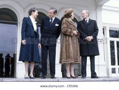 Beatrix, * 31.1.1938, Queen Of The Netherlands Since 30.4.1980, State Stock Photo, Picture And Royalty Free Image. Pic. 48670726