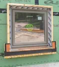 Rigid Foam Insulation Packs A Lot Of R Value Into A Thin Package But Not All Rigid Foam