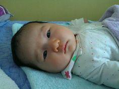 예쁜 아기