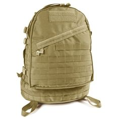 Blackhawk Ultralight 3 Day Assault Pack - Coyote Tan | Military | Military Bags | Luggage | Bags