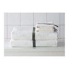 FÄRGLAV Bath towel - 70x140 cm - IKEA