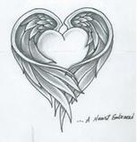 Angel Tattoos In Memory Of Mom Tattoos For Women Tattoo besttattoo diy best tattoo images diy tat Mama Tattoos, Cute Tattoos, Body Art Tattoos, Girl Tattoos, Tattoos For Women, Angel Tattoo For Women, Small Angel Tattoo, Small Angel Wings, Baby Angel Wings