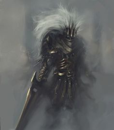 ArtStation - Exile, The Only One One One