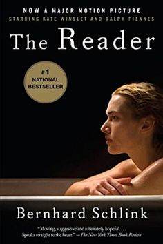 """Read """"The Reader"""" by Bernhard Schlink available from Rakuten Kobo. Hailed for its coiled eroticism and the moral claims it makes upon the reader, this mesmerizing novel is a story of love. Great Movies, Great Books, Thing 1, Best Love Quotes, Kate Winslet, So Little Time, Reading Lists, Writing A Book, Book Worms"""