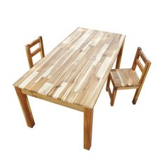 Hardwood Rectangular Table and Standard Chairs by Q Toys. Get it now or find more Kids Chairs & Tables at Temple & Webster. Kids Table And Chairs, Kid Table, Table And Chair Sets, Outdoor Tables, Outdoor Decor, Solid Wood Table, Hardwood, Outdoor Furniture, Australia