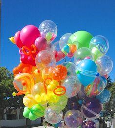 Birthday | Balloon Celebrations