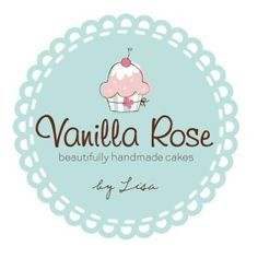 personalised cakes logo - Google Search