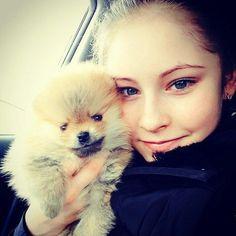 Julia Lipnitskaia(Russia)
