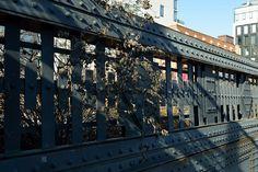 High Line Rivets High Line, 18th, Street, Roads, Walkway