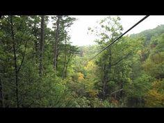 Video: Best Zip Line Ever!!! @CLIMB Works in gatlinburg, TN