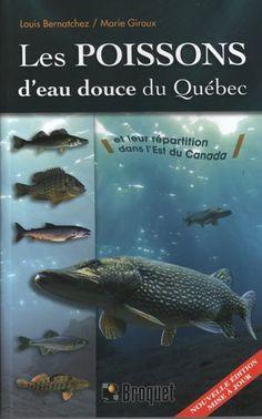 Le Québec est le pays au million de lacs et au million de pêcheurs. La pêche sportive a toujours été chez nous au premier rang parmi les activités de loisir, en hiver comme en été. Ce livre traite de la totalité des espèces de poissons qui fréquentent les eaux douces québécoises à un moment ou l'autre de leur cycle vital. Référence utile sur la faune piscicole de tout l'Est du Canada, il intéressera et divertira autant les pêcheurs et les naturalistes amateurs que les étudiants en sciences…