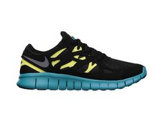 Nike Free Run+ 2 Women's Shoe - $100.00