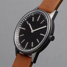 Uniform Wares 251 Series watch by Uniform Wares. Available at Dezeen Watch Store: www.dezeenwatchstore.com #watches