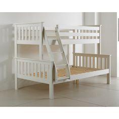 Found it at Wayfair.co.uk - Niyat Triple Sleeper Bunk Bed