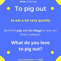 Word of the Day, Idiom of the Day, Summary of the Day and Literary Device of the Day in English. Advanced English Vocabulary, Learn English Grammar, Learn English Words, English Phrases, English Idioms, English Language Learning, English Lessons, Good Vocabulary Words, Idioms And Proverbs