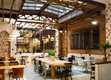 Restaurantes de lujo con menús a 25 euros en España. Es la 'Restaurant Week' y hay que aprovecharla