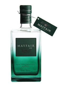Mayfair London Dry Gin PD